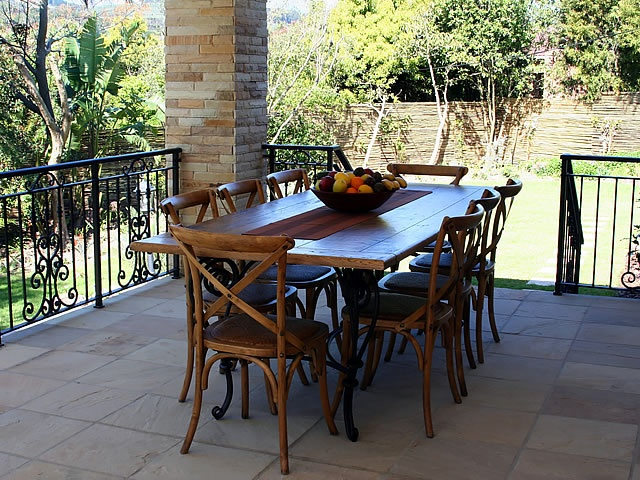 Blaauwheim Guesthouse 22 Bakkerskloof Road Somerset West Western Cape South Africa