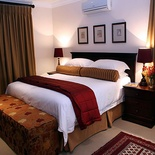 Shiraz Double Room, Blaauwheim Guesthouse